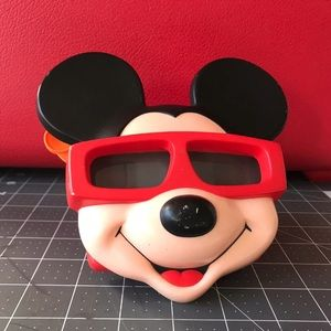 FREE* Mickey Mouse Vintage Viewfinder
